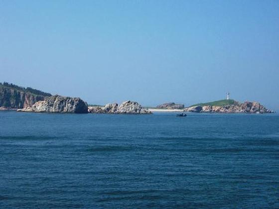 大连海岛度假 大长山岛休闲2日游 吃海鲜,住海边渔家 赶海钓鱼 体验