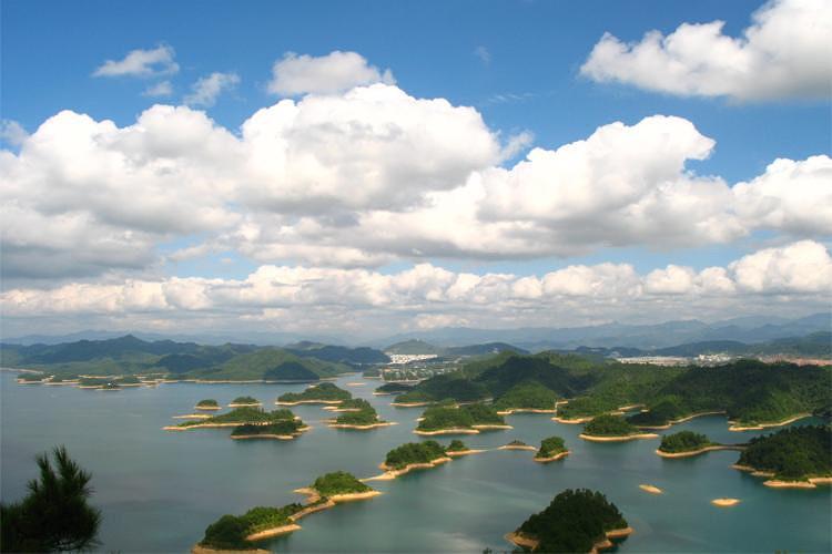 上海出发---杭州西湖+千岛湖+乌镇三日游【特别赠送旅游意外险】