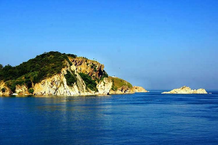 大连大长山岛海边两日游跟团/沈阳到大长山岛两日游跟
