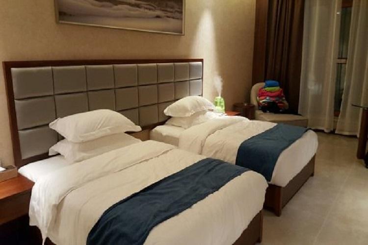 哈尔滨森林温泉酒店分享展示