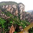 建昌龙潭大峡谷一日游