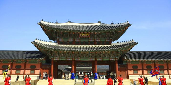 2013年10月26日,仅此一班!上海至韩国首尔,济州岛4晚5天跟团游!