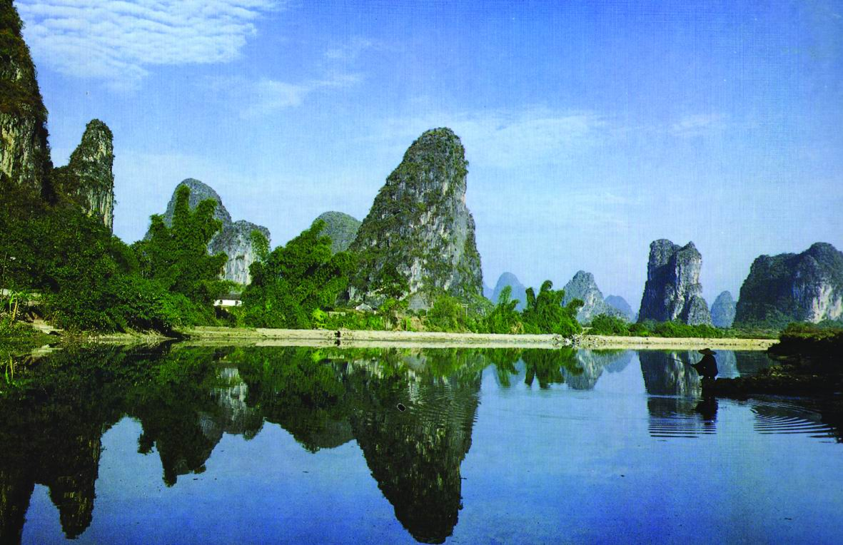 桂林山水高清图片大全