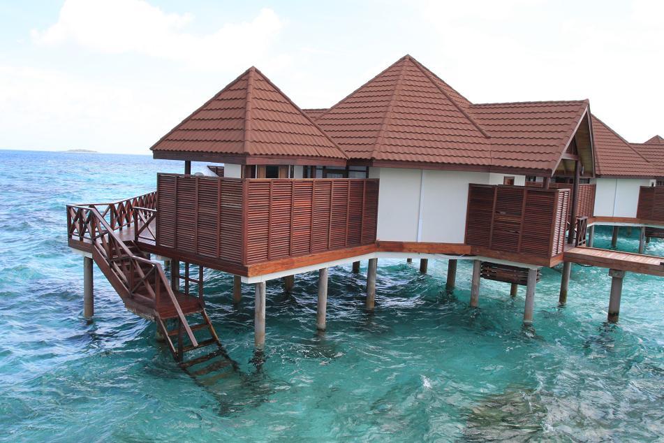 目的地攻略  亚洲  马尔代夫  康杜玛岛