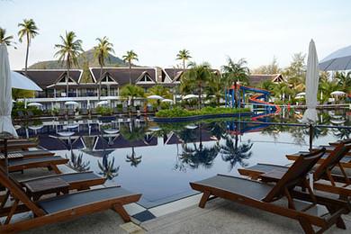 泰国普吉岛休闲游赠送3000元的自费项目两晚芭东与我共眠酒蹬8晚blue
