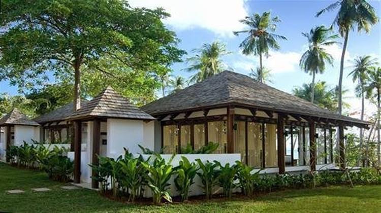 泰国普吉岛6日·全程0自费 两晚椰子岛独栋别墅 人妖