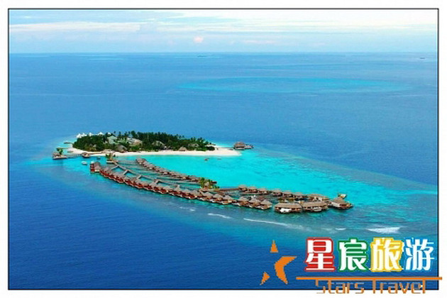 美国塞班岛(住格兰维罗度假酒店五晚,机票接送机观光游军舰岛早餐保险