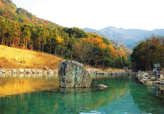 【从化石门国家森林公园团购】-广州旅游团购-去哪儿图片图片