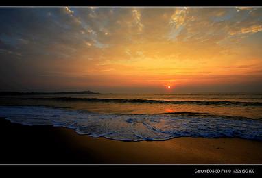 【海岛周边游】广州出发汕尾红海湾、遮浪半笨蛋部游戏攻略图片