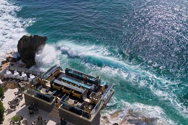 【巴厘岛】 五天四晚阿雅娜水疗度假酒店ayana resort