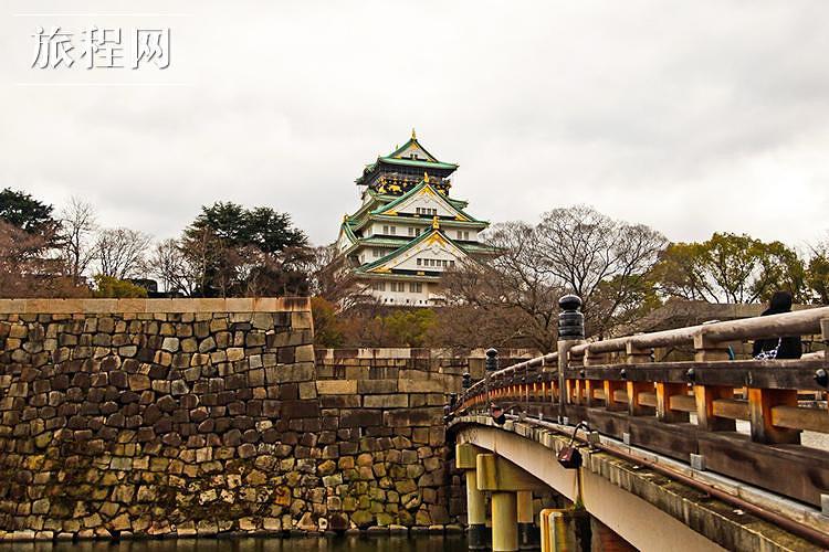 【樱花节尊享和风】日本本州经典双温泉6日缤纷浪漫之