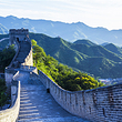 【晚出发】北京八达岭长城+定陵鸟巢水立方,进地宫赠神路