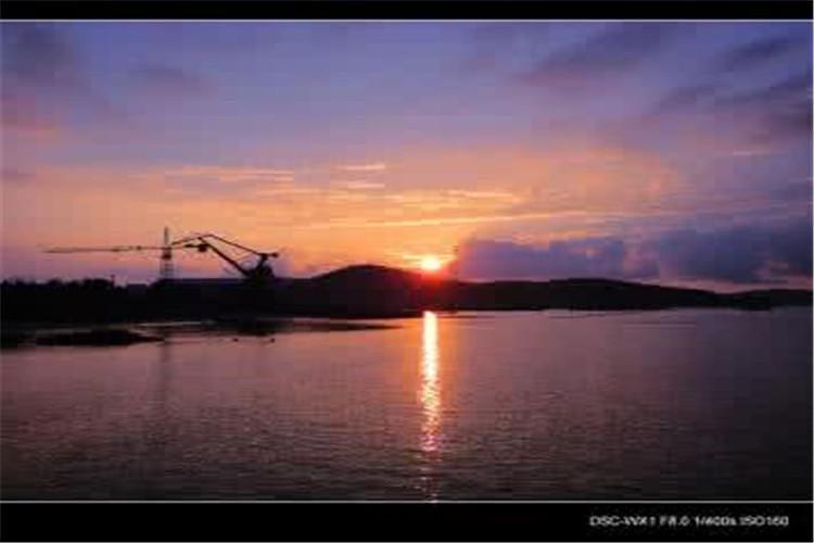 清凉一夏:大连长山岛2日游 海水清澈,沙滩细软,绿意