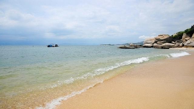 巽寮湾沙滩海景 自选海岛浮潜 摄影美食纯玩2日游*宿当地民居