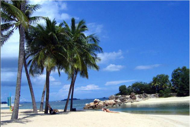 (特价来袭)(高端新加坡&民丹岛5晚6天纯净游)送两天民