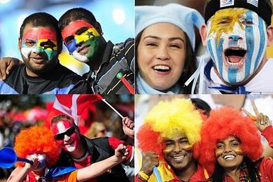 世界杯荷兰对阿根廷_世界杯阿根廷淘汰荷兰进决赛来源新华社
