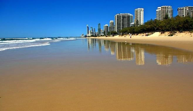 澳新凯墨10晚12日游绿岛大堡礁,华纳电影世界,墨尔本大洋路,蓝山国家
