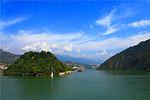 宜昌—长江三峡