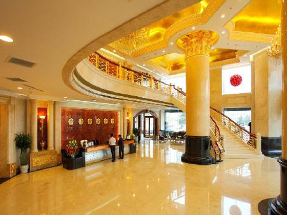 大珠山景区(成人票)2张+青岛颐瑞凯莱酒店(高级大床房