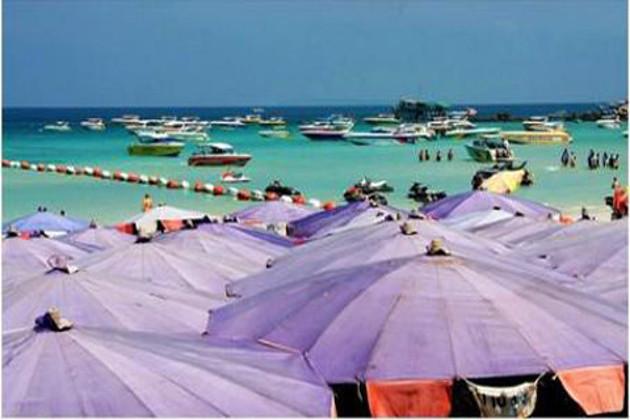 泰国沙美岛优雅暹罗之【奢华半岛】曼芭+沙美岛奢华