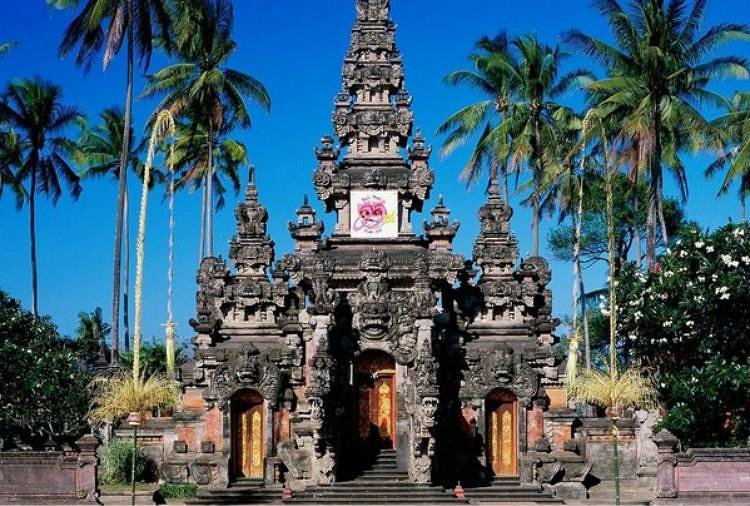 【北京起止】巴厘岛6天旅游,一日蓝梦岛沙滩俱乐部+两天自由活动+4晚
