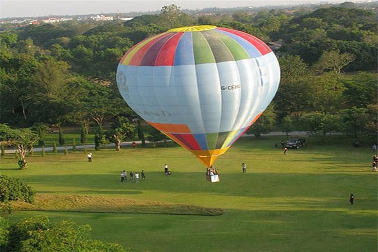 成都直飞 赠送热气球主题公园 夜间动物园>清迈清莱金三角☆全程五星