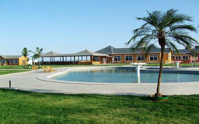 北戴河,黄金海岸,渔岛海洋温泉乐园,游轮出海品质2日