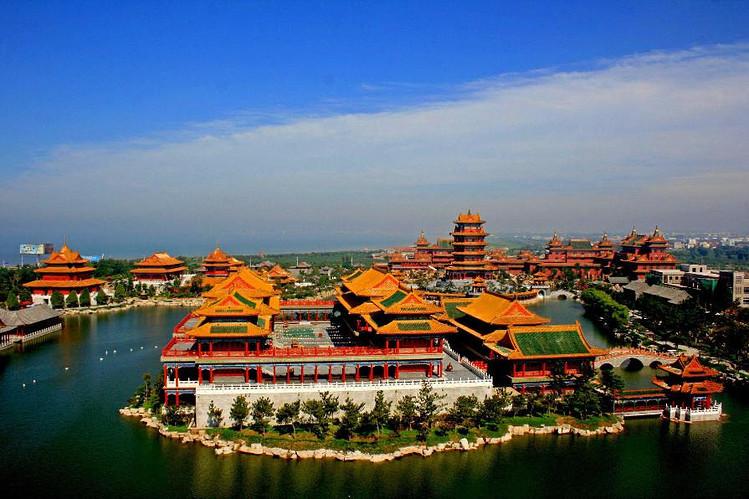 【南京-青岛高端游】青岛烟台威海蓬莱六日游/含三大5a级旅游景区