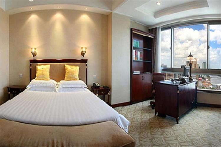 宁波雅戈尔动物园家庭套餐 中信宁波国际大酒店家庭