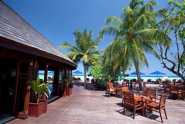 成都-双鱼岛,马尔代夫