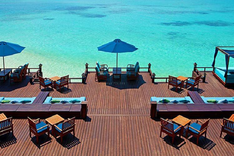 成都-满月岛,马尔代夫