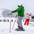 圣诞【温泉爱上滑雪】北京古北水镇+温泉+南山滑雪纯玩二日游