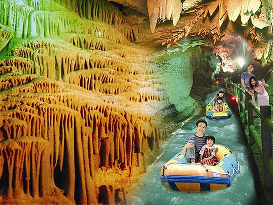 青岛出发到泰安旅游,泰安太阳部落,泰山地下大裂谷汽车二日游