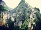 云阳—龙缸地质公园—重庆