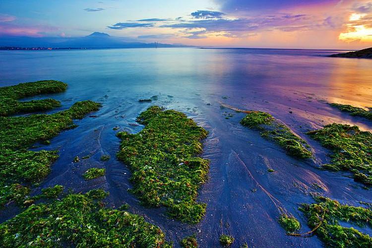 巴厘岛7天5晚,蓝梦岛出海+蓝点教堂下午茶,2天自由活动,舒心自由时间