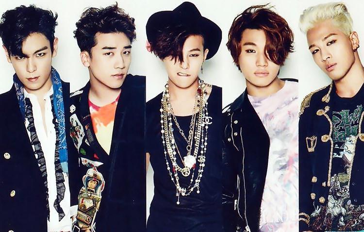 bigbang演唱會專享:首爾5天(一天自由活動+兩晚五花)