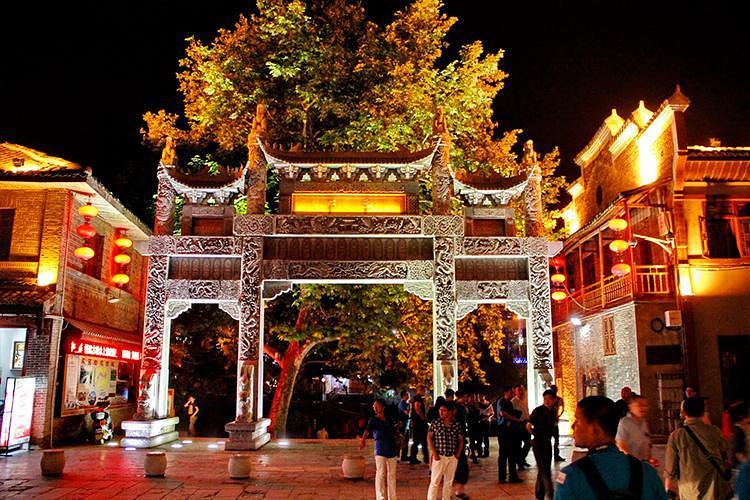 8 磅normal01,畅游历史文化名城--镇远古城 ,风景名胜区--舞阳河