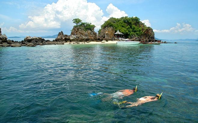 入住3晚海滩区度假酒店: boat lagoon 游艇俱乐部度假酒店 &nbsp