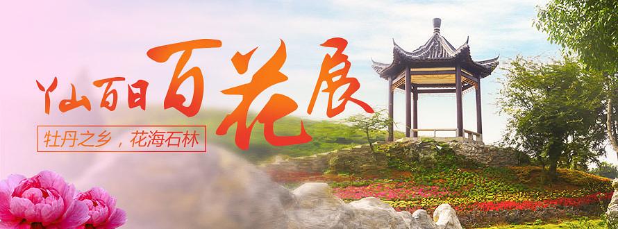 芜湖丫山花海