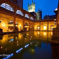 罗马浴池博物馆