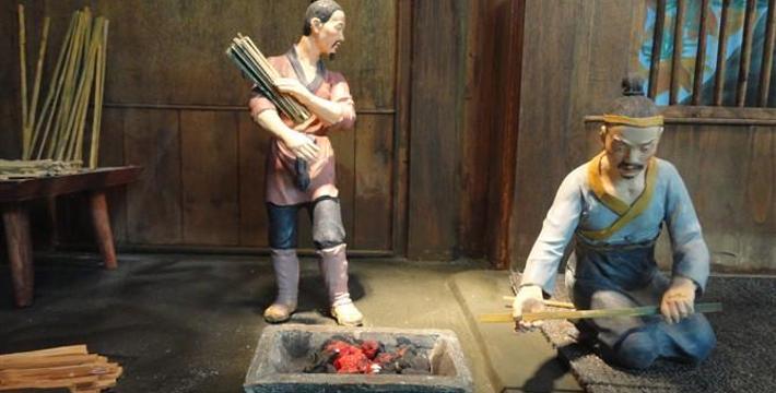 长沙简牍博物馆门票,长沙简牍博物馆门票预订