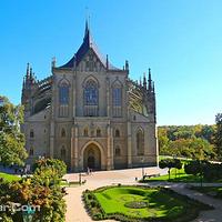 圣芭芭拉大教堂