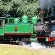 帕芬比利蒸汽火车