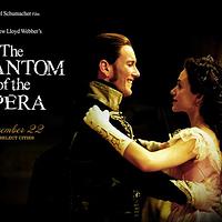 The Phantom of the Opera歌剧魅影