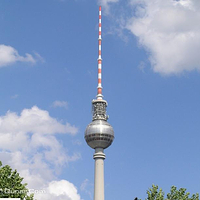 柏林电视塔