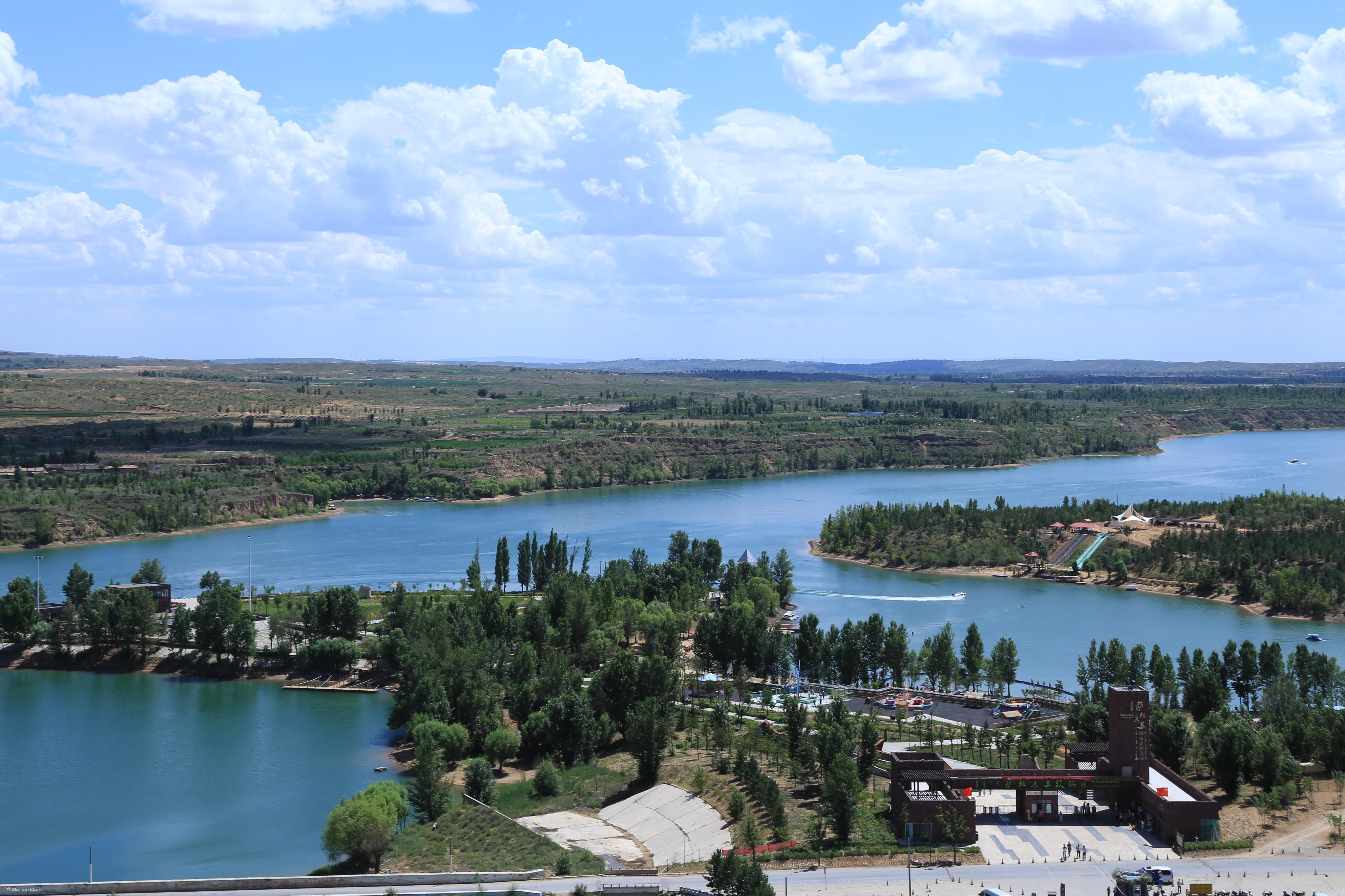乌苏待普森旅游风景区分享展示