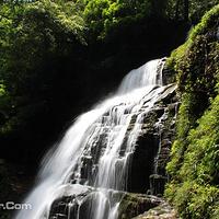 自然峡谷风景区