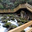 神农架林区天生桥