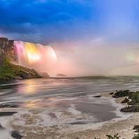 尼亚加拉瀑布
