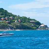 分界洲岛旅游区